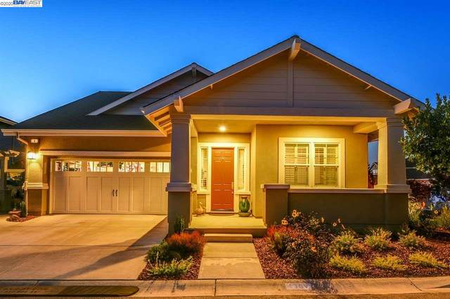 1361 Buckhorn Creek Rd, Livermore, CA 94550 (#40913487) :: Armario Venema Homes Real Estate Team