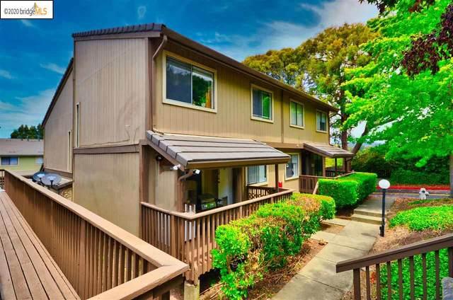 3430 San Pablo Dam Rd #63, San Pablo, CA 94803 (#40913495) :: Real Estate Experts