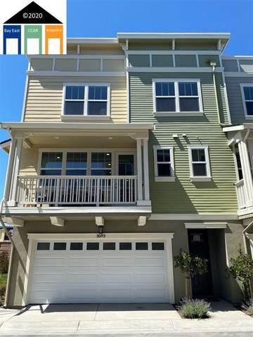 30713 Dulcet Terrace Lot 11, Union City, CA 94587 (#40913520) :: Armario Venema Homes Real Estate Team
