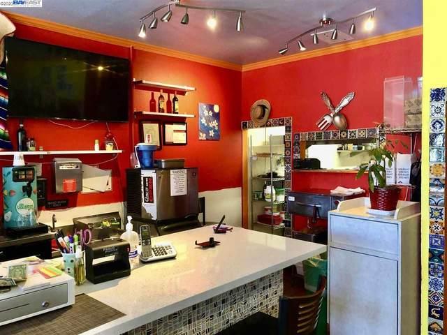 3933 Washington Blvd, Fremont, CA 94538 (#40913536) :: Armario Venema Homes Real Estate Team