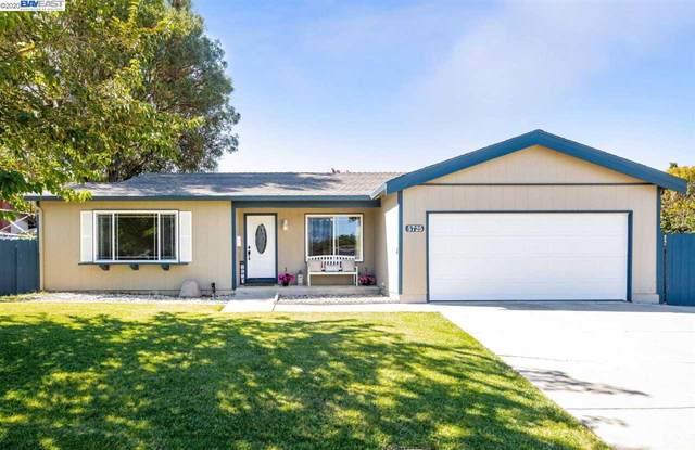 5725 Idlewild Ave, Livermore, CA 94551 (#40913583) :: Armario Venema Homes Real Estate Team