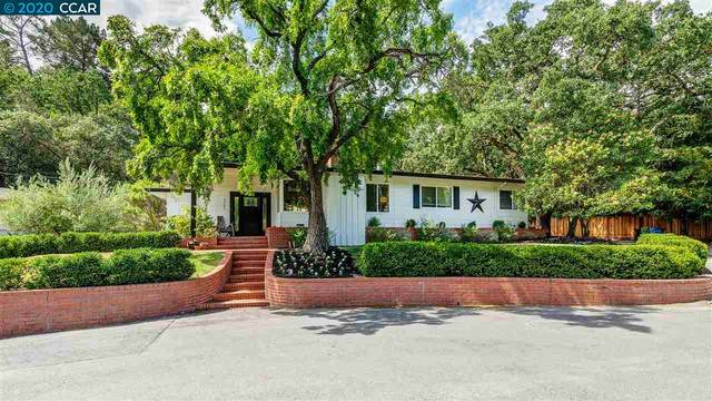 3337 Walnut Ln, Lafayette, CA 94549 (#40913759) :: Blue Line Property Group