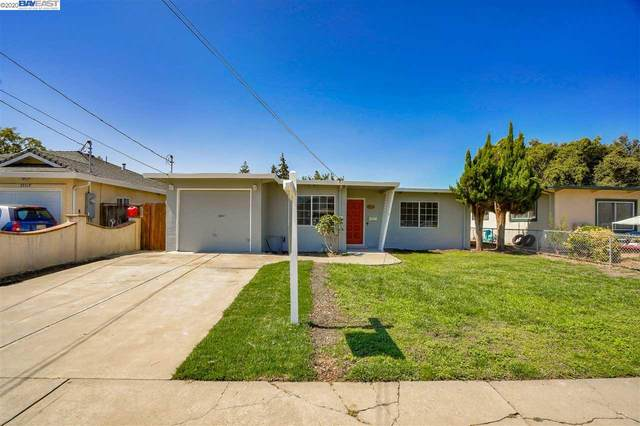 37109 Dondero Way, Fremont, CA 94536 (#40913846) :: Realty World Property Network