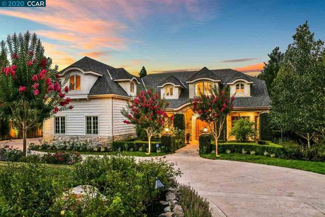 104 Muir Ln, Alamo, CA 94507 (#40913860) :: Realty World Property Network
