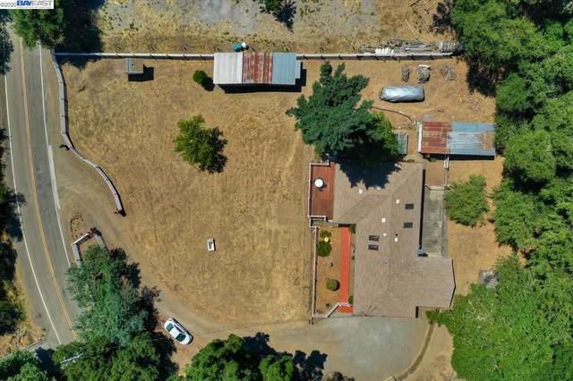 35687 Palomares Rd, Castro Valley, CA 94552 (#40913891) :: Armario Venema Homes Real Estate Team