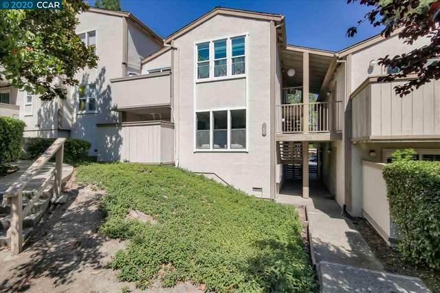 260 Chilpancingo Pkwy #3, Pleasant Hill, CA 94523 (#40913915) :: Armario Venema Homes Real Estate Team