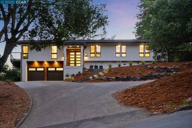 53 Tappan Lane, Orinda, CA 94563 (#40913934) :: Real Estate Experts