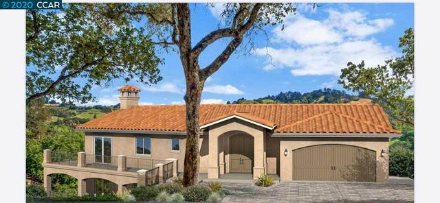 46 Tarry Ln, Orinda, CA 94563 (#40913974) :: Realty World Property Network