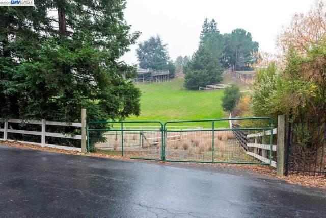 144 Brodia Way, Walnut Creek, CA 94598 (#40913998) :: Armario Venema Homes Real Estate Team