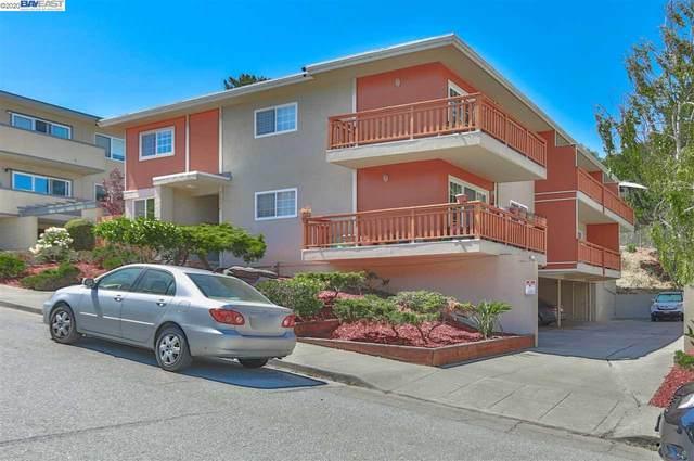 1332 Palos Verdes Dr, San Mateo, CA 94403 (#40914001) :: Realty World Property Network