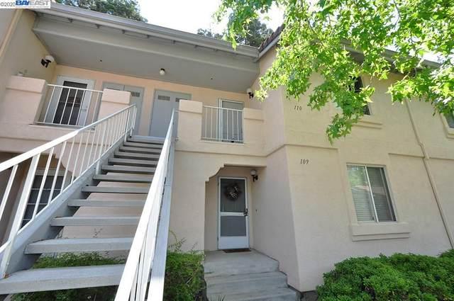 4763 Nicol Cmn #110, Livermore, CA 94550 (#40914029) :: Armario Venema Homes Real Estate Team