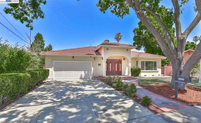 3215 Nathan Ct, Fremont, CA 94539 (#40914065) :: Realty World Property Network