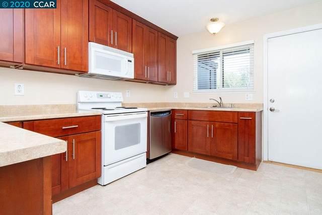 35 Monte Cresta Ave, Pleasant Hill, CA 94523 (#40914101) :: Blue Line Property Group