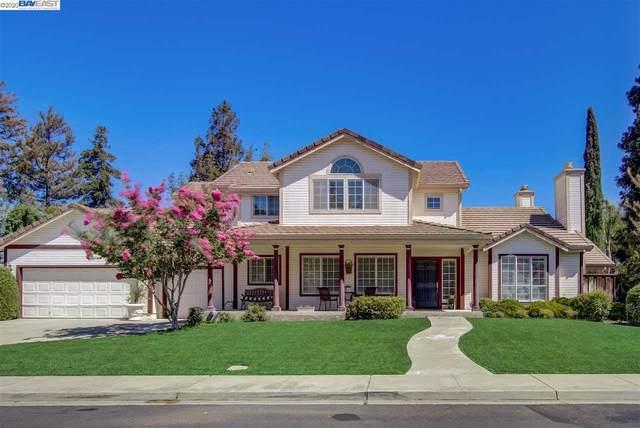 4480 Edgewood Way, Livermore, CA 94550 (#40914252) :: Armario Venema Homes Real Estate Team