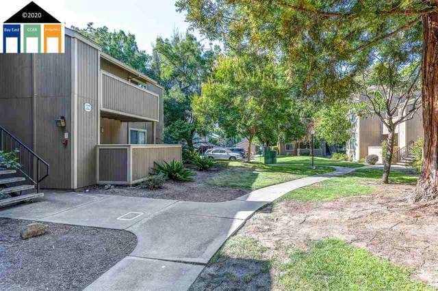 37296 Spruce Terrace, Fremont, CA 94536 (#40914268) :: Armario Venema Homes Real Estate Team