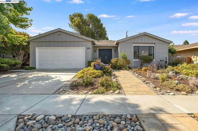 432 Chardonnay Drive, Fremont, CA 94539 (#40914283) :: Armario Venema Homes Real Estate Team