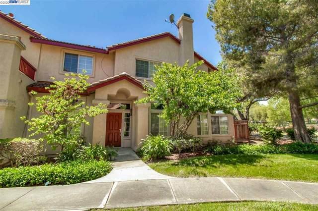 5764 Belleza Dr, Pleasanton, CA 94588 (#40914397) :: Blue Line Property Group
