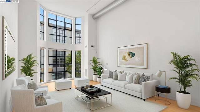 3375 17th Street #202, San Francisco, CA 94110 (#40914438) :: Blue Line Property Group
