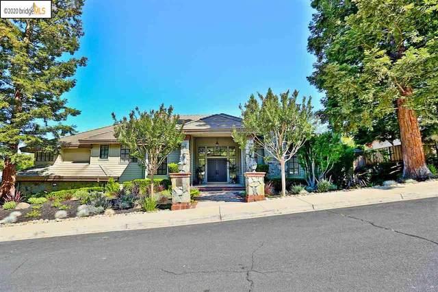 3075 Stonegate, Alamo, CA 94507 (#40914443) :: Excel Fine Homes