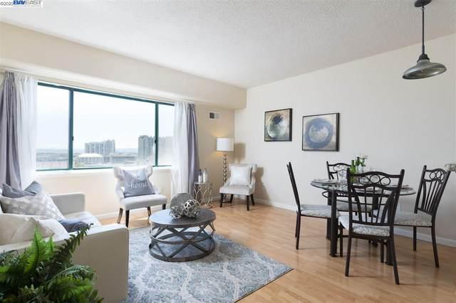 988 Franklin St #627, Oakland, CA 94607 (#40914445) :: Realty World Property Network