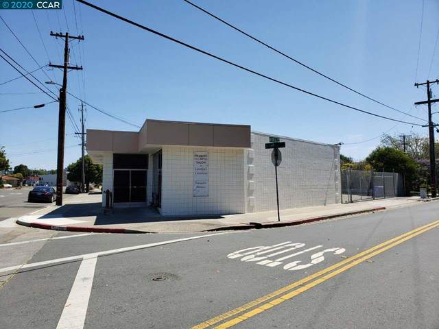 200 Broadway, Richmond, CA 94804 (#40914472) :: Blue Line Property Group
