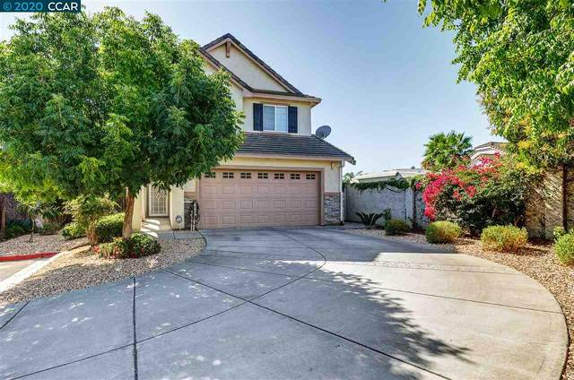 19 Cardinale, Pittsburg, CA 94565 (#40914502) :: Excel Fine Homes