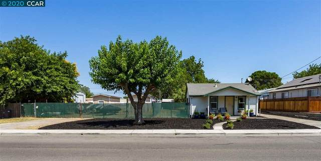 100 Malicoat Ave, Oakley, CA 94561 (#40914566) :: The Lucas Group
