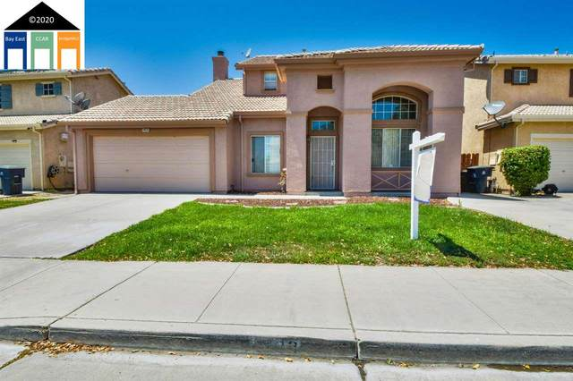 1423 Ferngrove Ct, Tracy, CA 95376 (#40914571) :: Blue Line Property Group