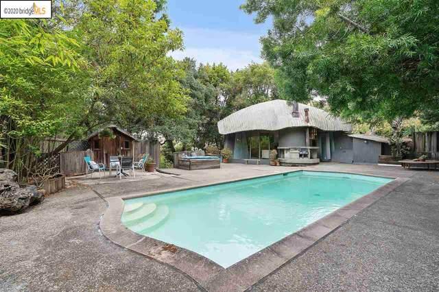 1000 Mariposa Ave, Berkeley, CA 94707 (#40914592) :: Armario Venema Homes Real Estate Team