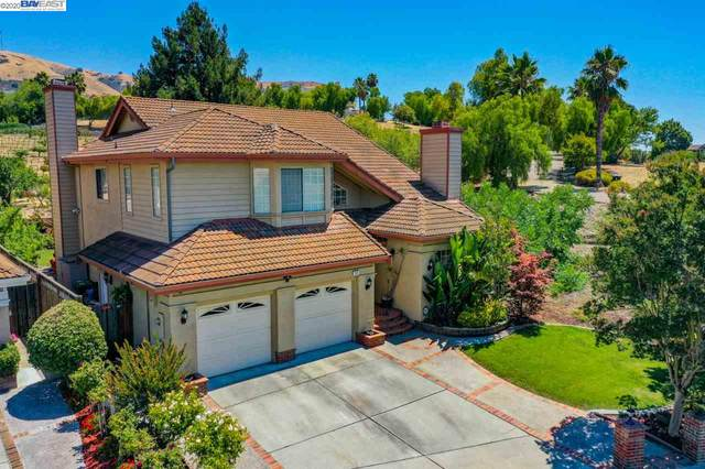 994 Hunter Ln, Fremont, CA 94539 (#40914629) :: Armario Venema Homes Real Estate Team