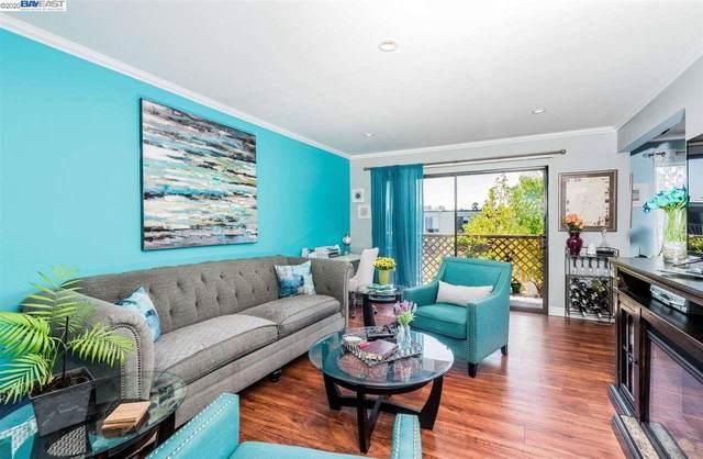 440 N Civic Dr #507, Walnut Creek, CA 94596 (#40914635) :: Armario Venema Homes Real Estate Team