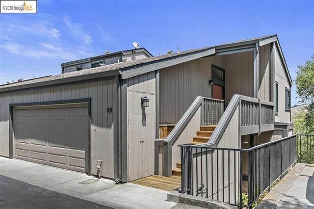101 Vista Heights Rd, El Cerrito, CA 94530 (#40914673) :: Armario Venema Homes Real Estate Team
