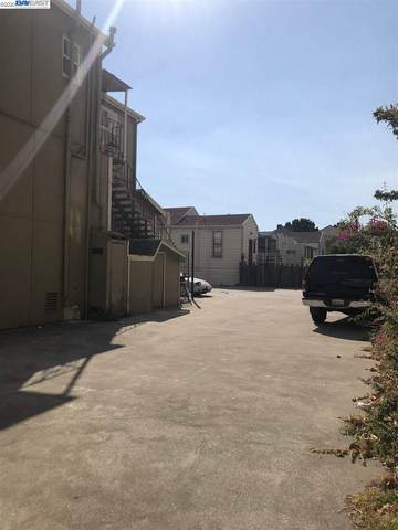 1913 Martin Luther King Jr Way, Oakland, CA 94612 (#40914712) :: Armario Venema Homes Real Estate Team