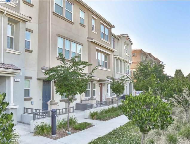 1345 Martin Luther King Dr, Hayward, CA 94541 (#40914719) :: Armario Venema Homes Real Estate Team
