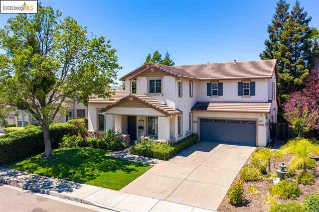 3228 Oso Grande Way, Antioch, CA 94531 (#40914766) :: The Lucas Group