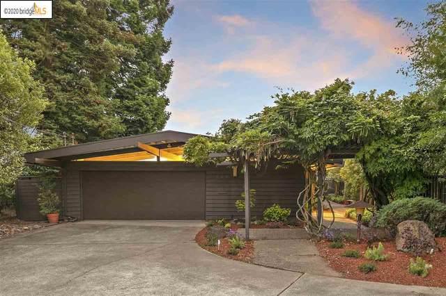 849 Arlington Blvd, El Cerrito, CA 94530 (#40914791) :: Armario Venema Homes Real Estate Team