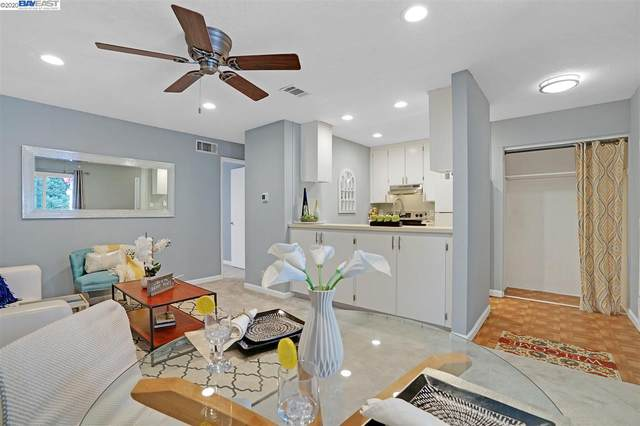 29626 Red Oak Ct #17, Hayward, CA 94544 (#40914806) :: Armario Venema Homes Real Estate Team