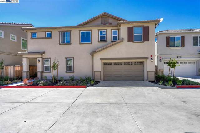 67 Belle Harbor Cir, Pittsburg, CA 94565 (#40914815) :: Armario Venema Homes Real Estate Team