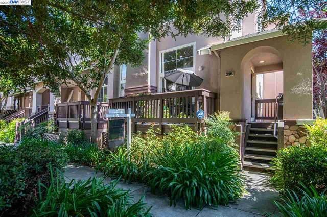 38945 Gar Ter, Fremont, CA 94536 (#40914827) :: Armario Venema Homes Real Estate Team
