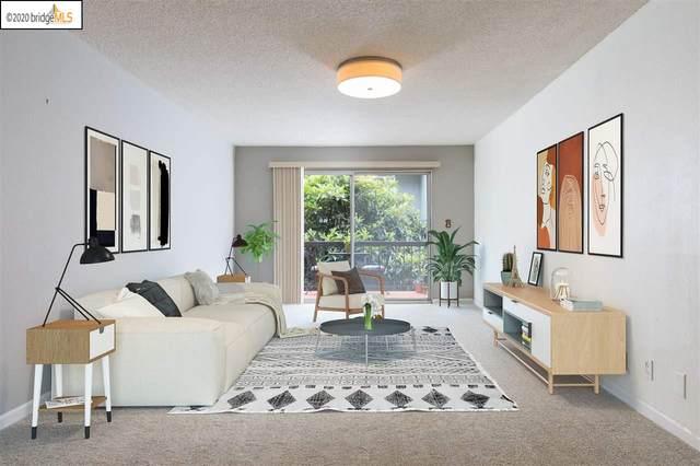 407 Orange St #206, Oakland, CA 94610 (#40914830) :: Blue Line Property Group