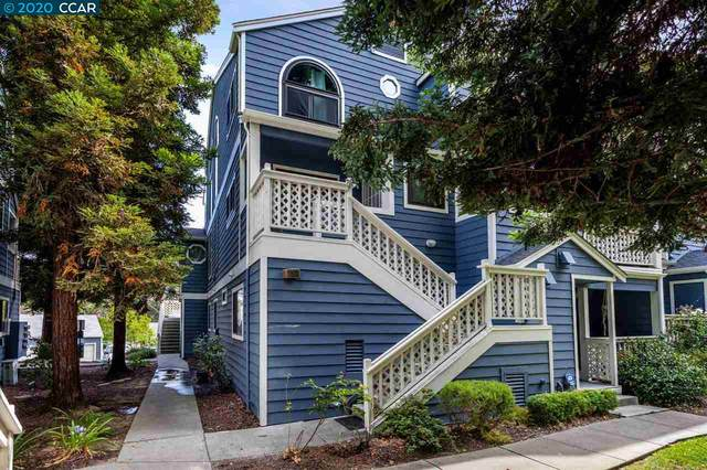 231 Sea Crest Cir, Vallejo, CA 94590 (#40914845) :: Realty World Property Network