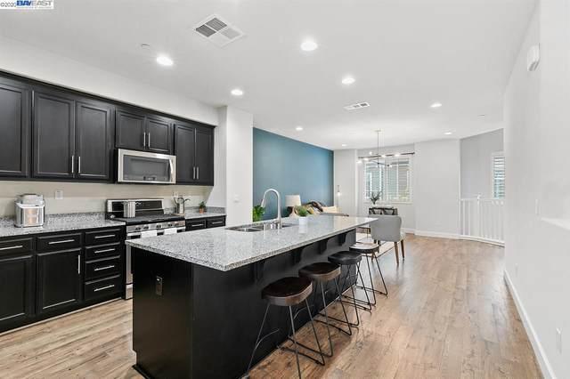 302 Jetty Dr, Richmond, CA 94804 (#40914911) :: Armario Venema Homes Real Estate Team