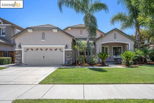 1276 Vignola Ct, Brentwood, CA 94513 (#40914934) :: Armario Venema Homes Real Estate Team