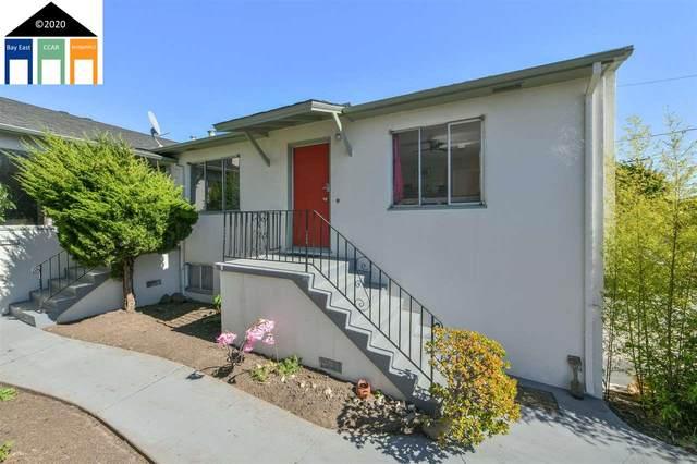 1013 Kains Ave, Albany, CA 94706 (#40914977) :: The Grubb Company