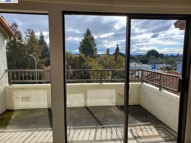 22103 Vista Del Plaza Ln #17, Hayward, CA 94541 (#40914993) :: Armario Venema Homes Real Estate Team