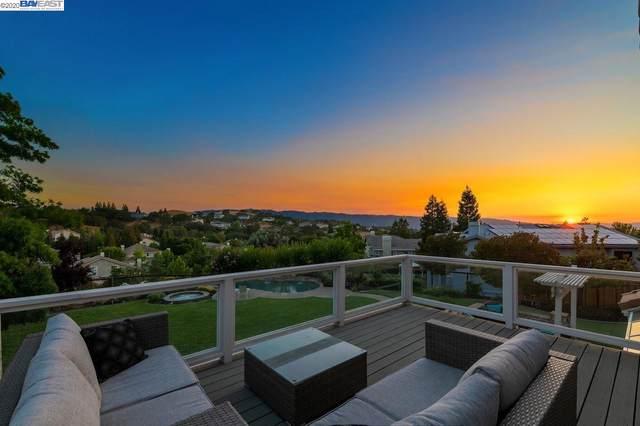 1291 Hearst Dr, Pleasanton, CA 94566 (#40915006) :: Excel Fine Homes