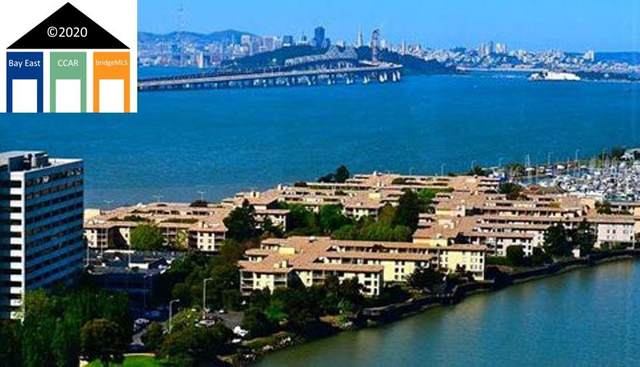 2 Commodore Drive #383, Emeryville, CA 94608 (#40915020) :: Armario Venema Homes Real Estate Team