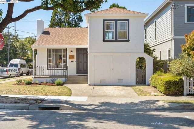 1101 Post Street, Alameda, CA 94501 (#40915021) :: The Grubb Company