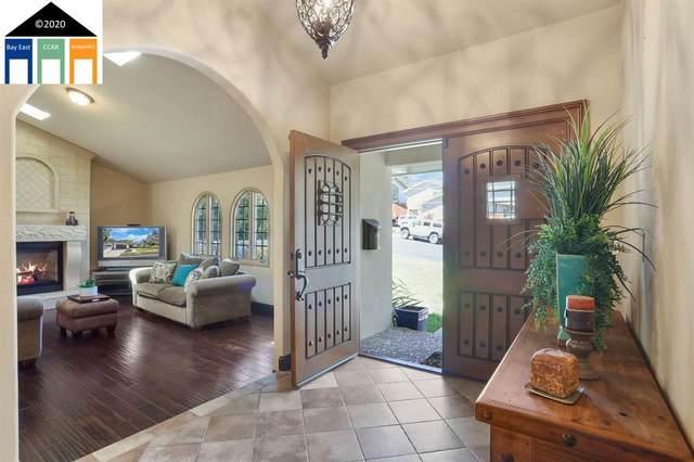 5702 San Carlos Way, Pleasanton, CA 94566 (#40915024) :: Blue Line Property Group