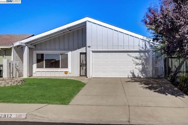 2912 Pear St, Antioch, CA 94509 (#40915025) :: The Lucas Group